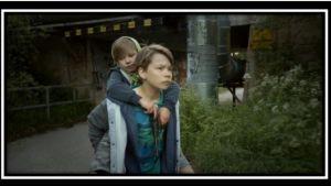 Kuva elokuvasta Perintö