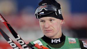 Juho Mikkonen