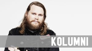Juhani Kenttämaa on Etusivun toimittaja.