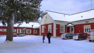 Kolinan koulu Maalahti suomenkielinen koulu.