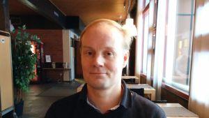 Jukka Hartonen.