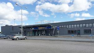 Tampere-Pirkkalan T2-terminaali