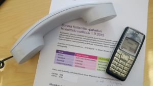 internet yhteys Pietarsaari
