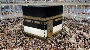 Mekan Kaaba.