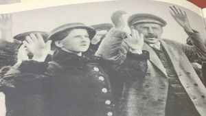1918 sisällissota