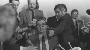 Kalevi Sorsa 1982