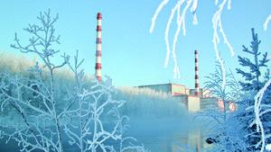 Kuolan ydinvoimala