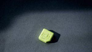 Monet huumeiden viihdekäyttäjistä olivat kokeilleet ekstaasia.
