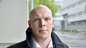 Antti Tikka