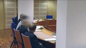 Subutexin salakuljetusta käsitellään Etelä-Karjalan käräjäoikeudessa 14.6.2016