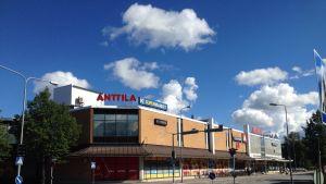 Seinäjoen Anttila.