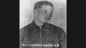 Martti Vättö kuvattuna teininä Järvilinnan vastaanottokodissa 1960-luvulla.