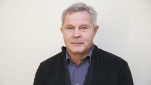 Kansanedustaja Matti Semi