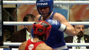 Mira Potkonen voitti Tammer-turnauksen.
