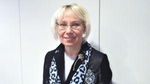 Leena Linnainmaa