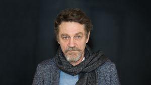 Ville Virtanen.