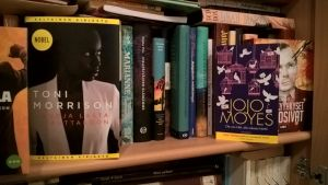 Lue sata kirjaa vuodessa, haastaa Seinäjoen kaupunginkirjasto.
