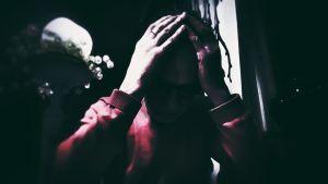 Pettynyt, pettymys, masennus