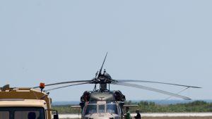 Black Hawk -helikopteri
