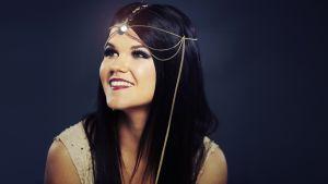 Saara Aalto häikäisi The X Factor -finaalissa.