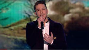 Matt Terrystä tuli kolmastoista Britannian The X Factor -voittaja.