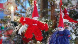 Suolattu joulukuusi