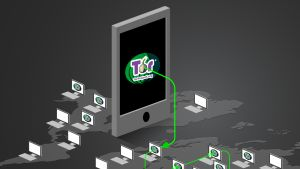Tor-verkko