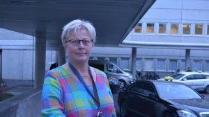 Kati Myllymäki siirtyy Mikkelistä Lahteen vuoden 2017 alusta.