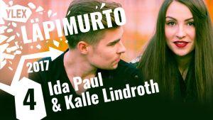 Ida Paul & Kalle Lindroth.