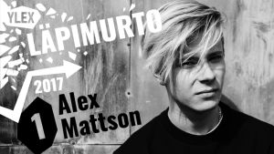Alex Mattson.