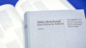 Mein Kampf -kijan kansi.