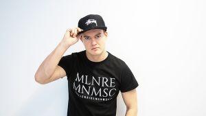 DJ Mista S YleX:n lauantai-illoissa kello 20–22.