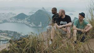 Favela Funk Finlândia nähdään DocPointissa maailman ensi-illassa.