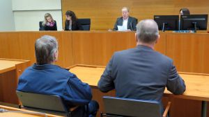 Lempääläläinen taiteilija oli syytettynä Pirkanmaan käräjäoikeudessa törkeästä väärennyksestä
