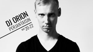 DJ Orion.
