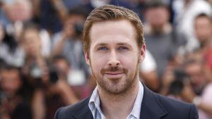 Ryan Gosling on hyvä sekä ihmisenä että näyttelijänä.