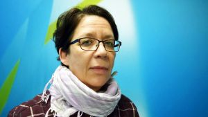 Minna Kallasvuo
