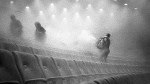 Jumalan teatteri