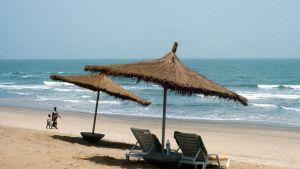 Gambia turismi.