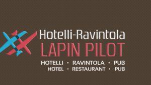 Hotelli Lapin Pilotin logo