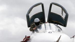 Venäläinen rynnäkkökonehävittäjä