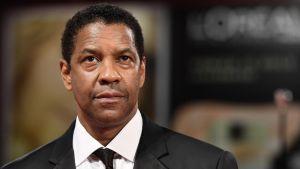 Denzel Washington on parhaan miespääosan Oscar-ehdokas.