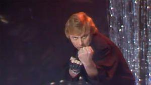 Euroviisut 1986