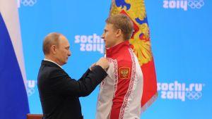 Dmitri Trunenkov.