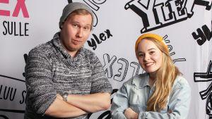 Jani Kareinen ja Mmiisas