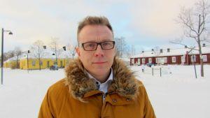 kansanedustaja Jukka Kopra