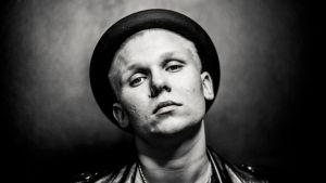 Arttu Lindeman on vuoden artisti.