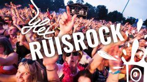 Ruisrock Turun Ruissalossa jälleen 7-9.7.2017.