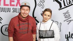 Jani Kareinen ja Pihlaja