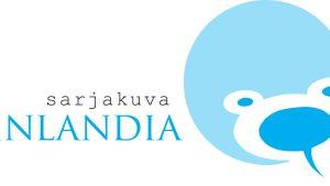 Sarjakuva-finlandian logo